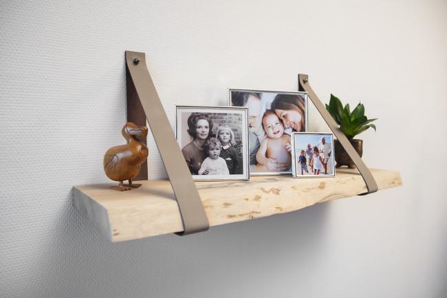 Photo frame Sw. Memory 10x10 shiny sp/l