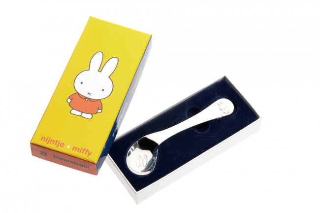 Side spoon Miffy s/s