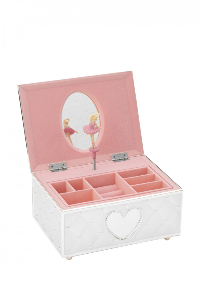 Jewellery music box Ballerina sp/l