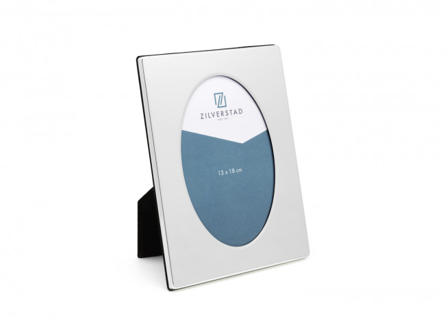 Photo frame oval 13x18 sp/l