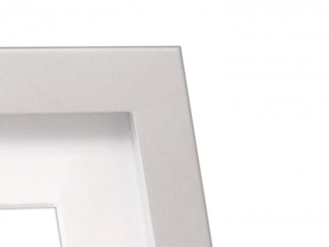 Photo frame Nevada 15x20 aluminium