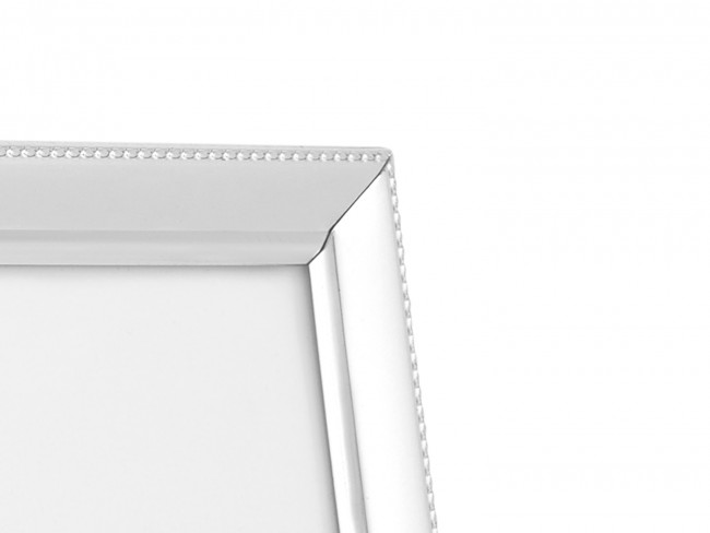 Photo frame Pearl narrow edge 13x18 sp/l