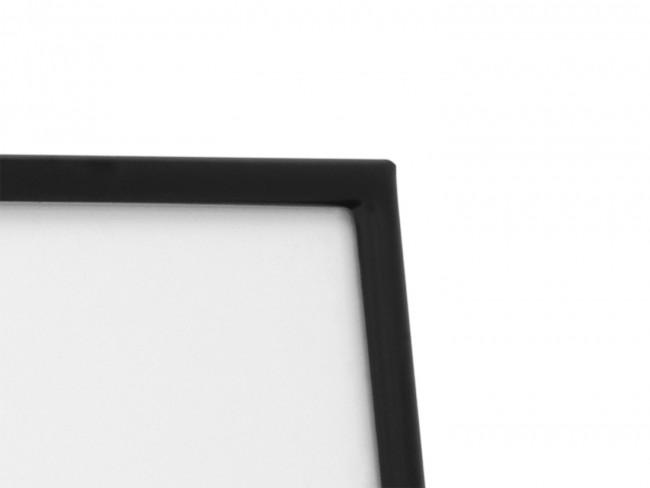 Photo frame Sweet Memory 15x15 matt black
