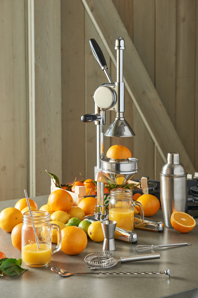 Citrus juicer Profi