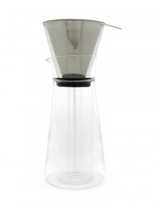 Coffee maker / Slow coffee maker Piazza