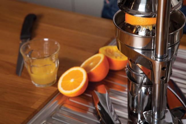 Citrus juicer Profi