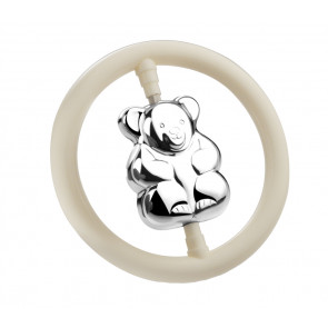 Teething ring Bear sp. B90