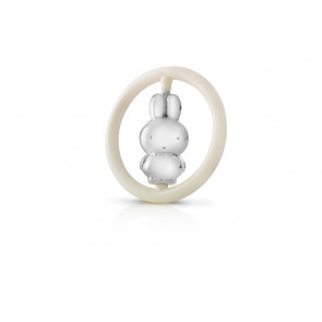 Teething ring Miffy in ring sp B90