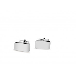 Cufflinks Rectangular sp. B90