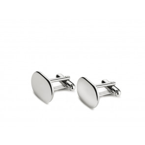 Cufflinks Oval sp. B90