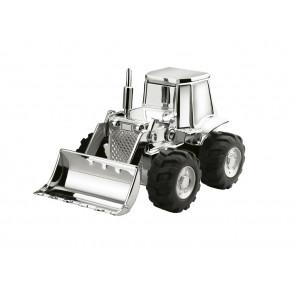 Money Box Tractor
