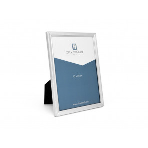 Photo frame Pearl narrow edge 15x20 sp/l