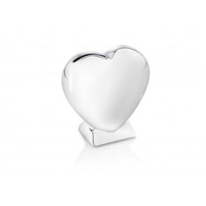 Money Box Heart on base sp./lacq.