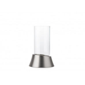Hurricane lamp Monte 24 cm
