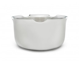 Champagne bowl Equip, double walled, stainless steel