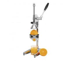 Citrus juicer Profi, stainless steel