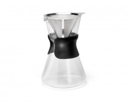 Slow coffee maker Lento 880 ml